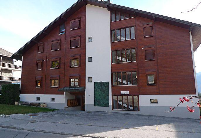 San Giorgio A/B