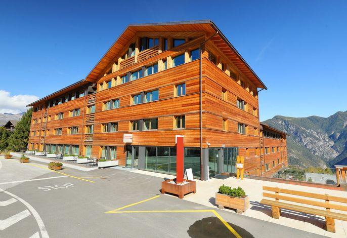 SWISSPEAK Resorts 4 pièces duplex deluxe