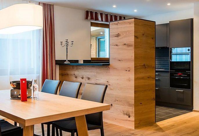 TITLIS Resort Wohnung 604