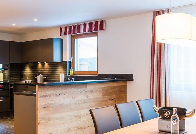 TITLIS Resort Wohnung 714
