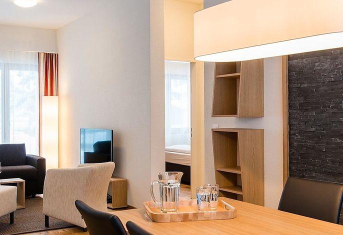 TITLIS Resort Wohnung 801