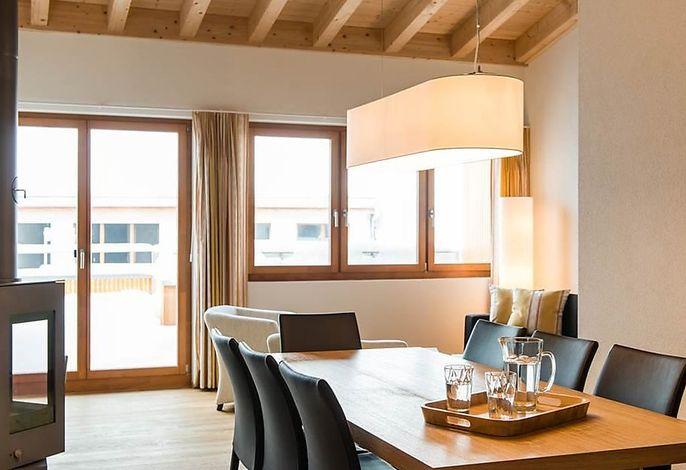 TITLIS Resort Wohnung 732