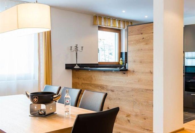 TITLIS Resort Wohnung 812
