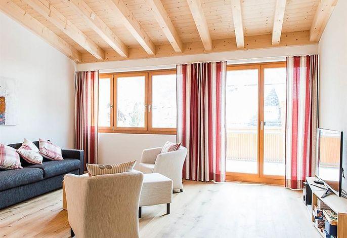 TITLIS Resort Wohnung 632