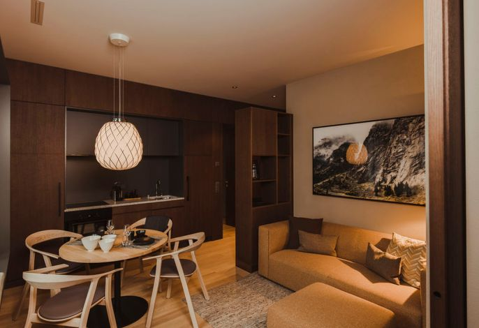 Andermatt Alpine Apartments