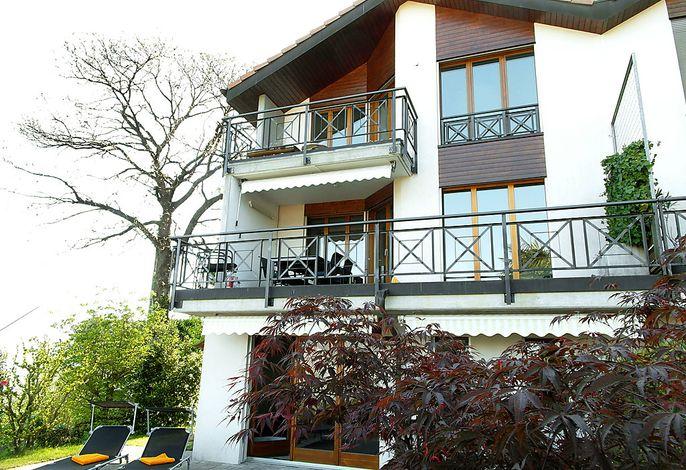 Condominio Pianone (Eckhaus)