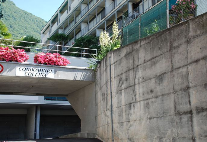 Condominio Collina