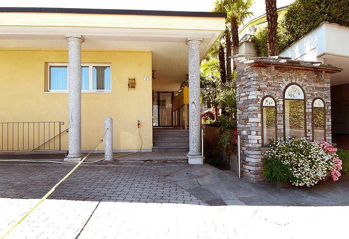 Residenza Moro