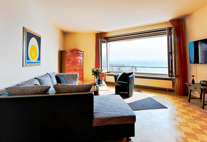 Junior Suite Modern
