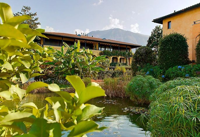 Residenza Giardino