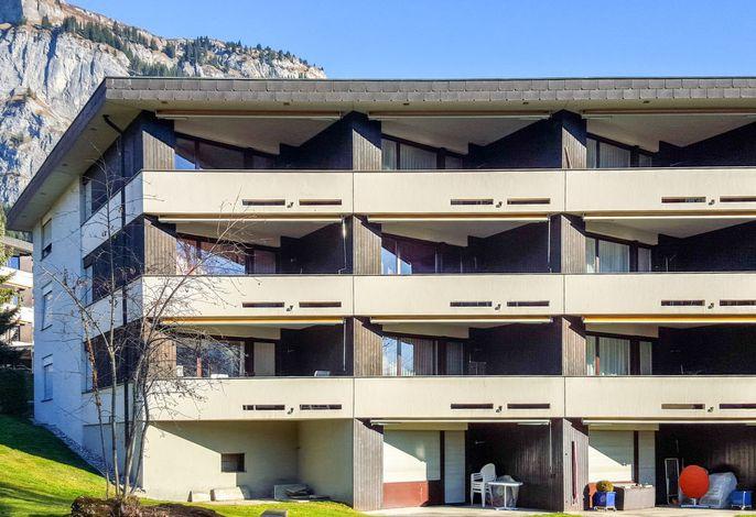 Residenza Quadra