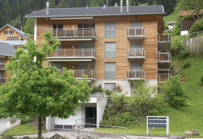 Ferienwohnung Lion Lodge