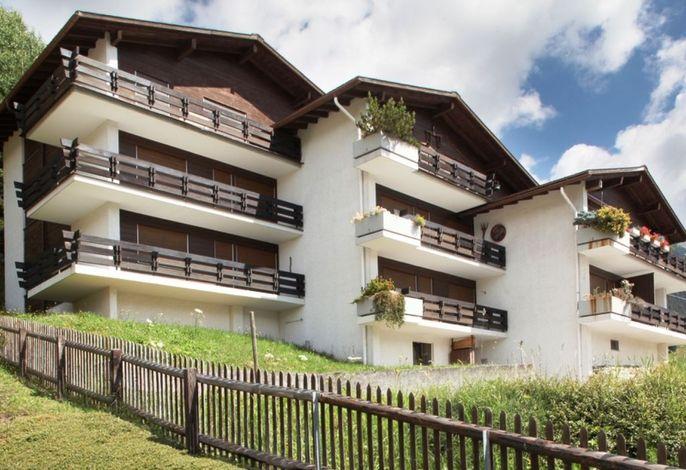 Casa Acletta Sutter