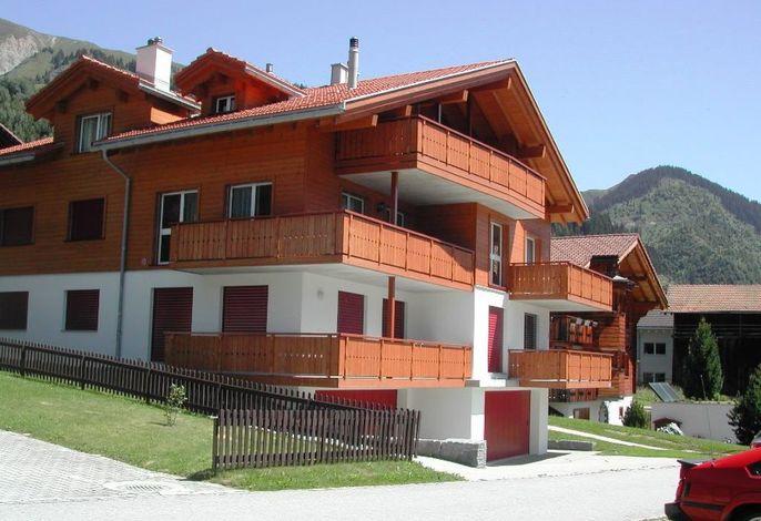 Haus Polishet Even