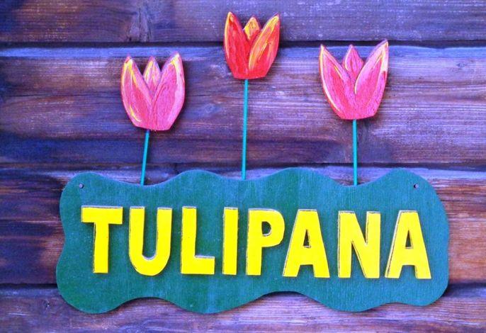Tulipana Berther