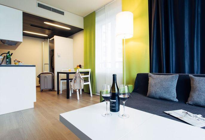 harry´s home Hotel Zürich-Wallisellen