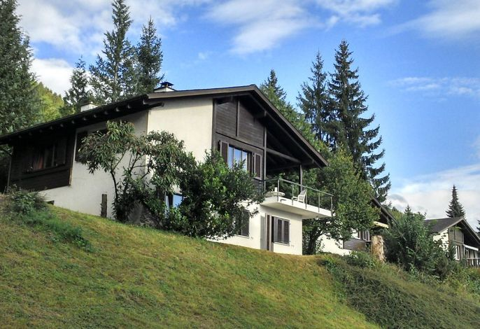 Ferienhaus Gommiswald