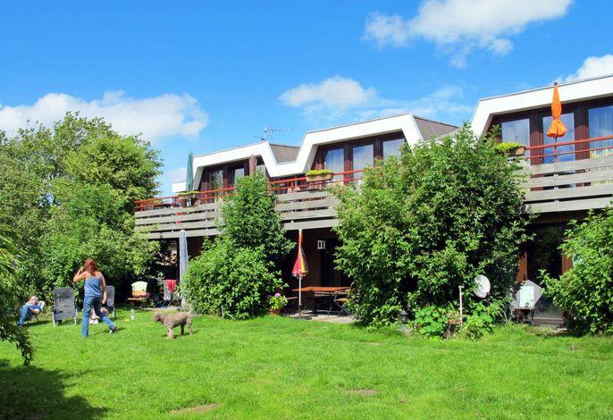 Nordsee Ferienhaus (FKG101)