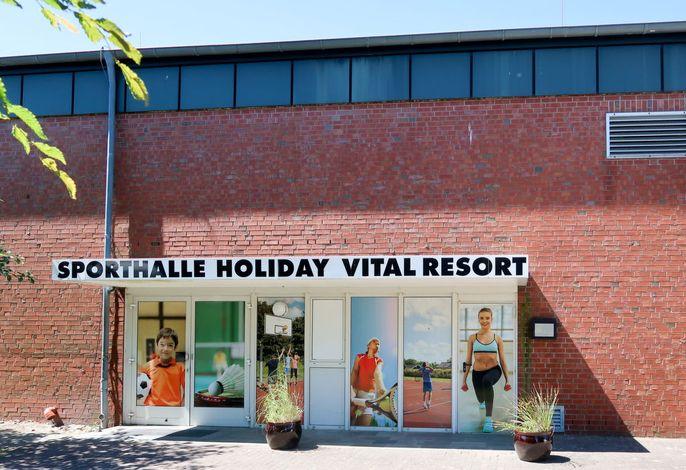 Holiday Vital Resort (GBE120)