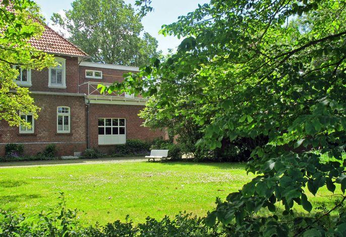 Villa Butterburg (DSL201)