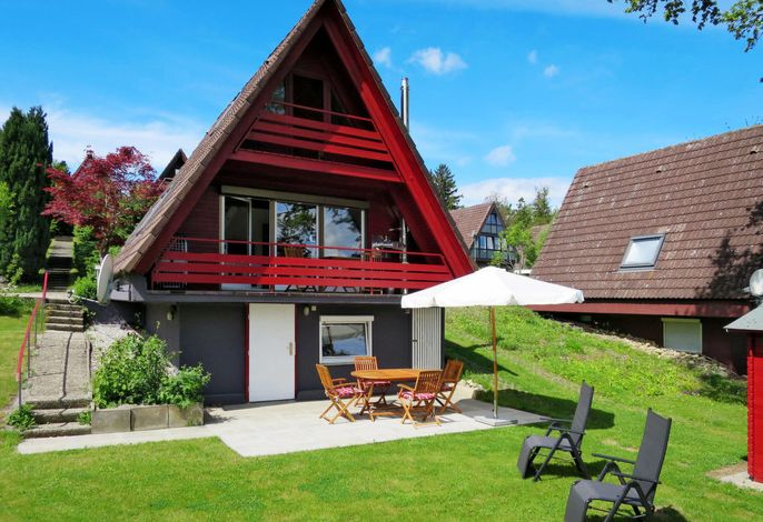Haus Svea (ILS206) - Illmensee