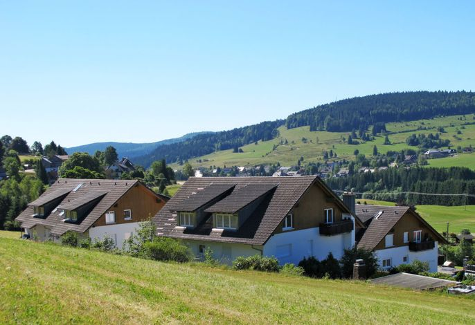 Schwarzwaldblick (BEU351)