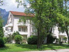Salzburger Strasse Bad Reichenhall
