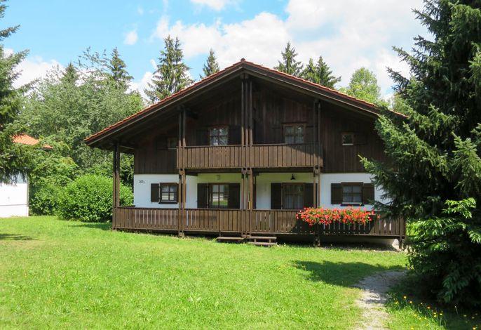 Waldferiendorf Regen (RGN103)