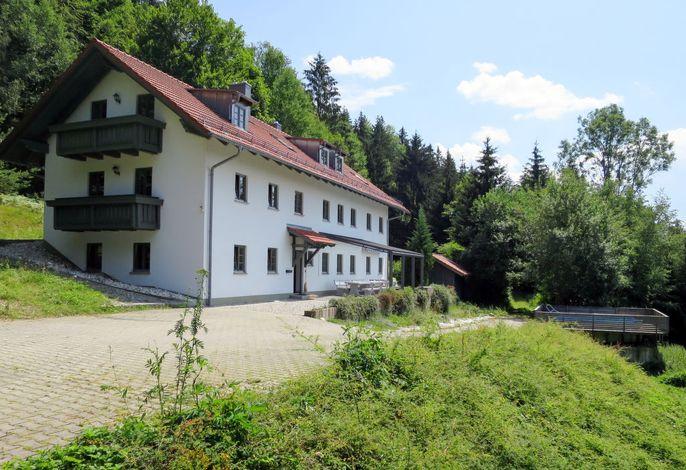 Kreuzbuche (VIE105)