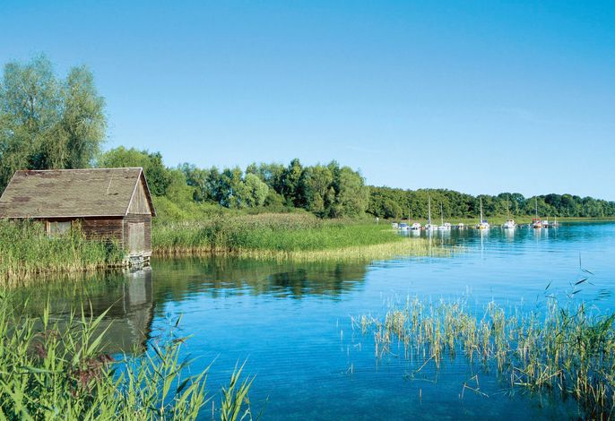 Am Schwarzen See (SWZ105)