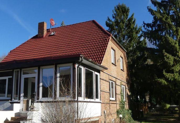 Landhaus Inselsee