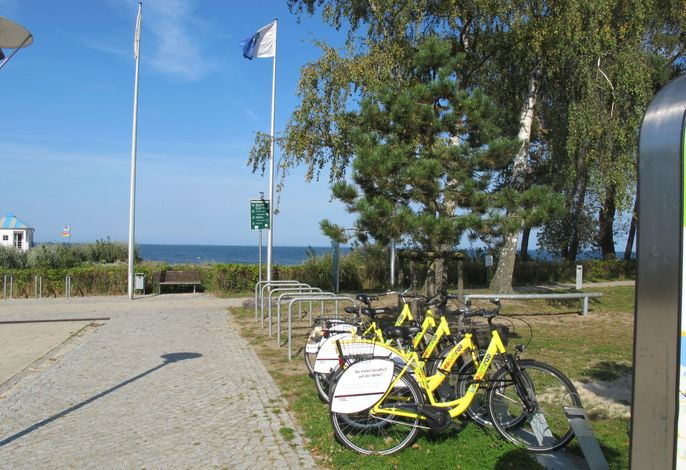 Strandvilla (LUB117)