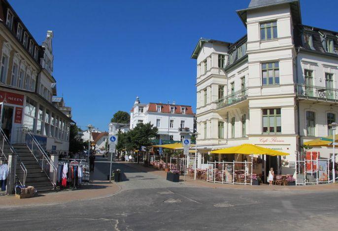 Bergstraße (BSN205)