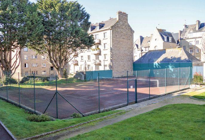 Résidence des Tennis