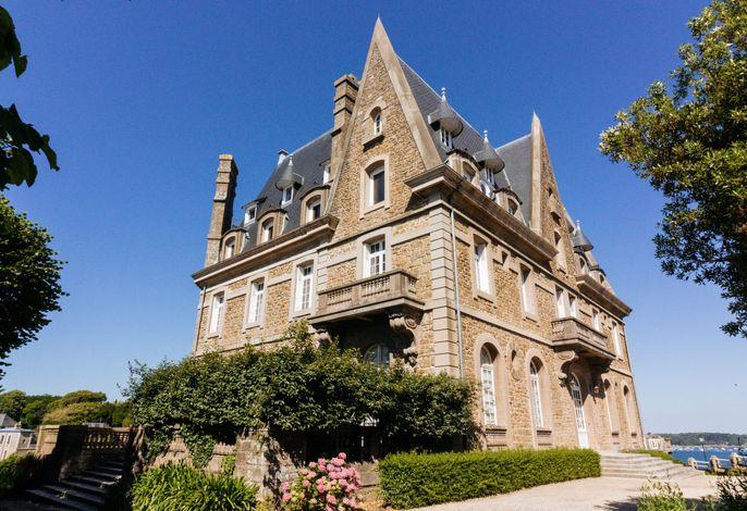 Château des Deux Rives