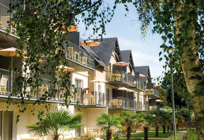 Les Jardins d'Arvor (BNO402)