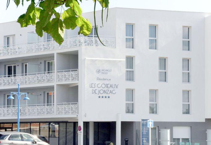 Les Coteaux de Jonzac (JZC401)