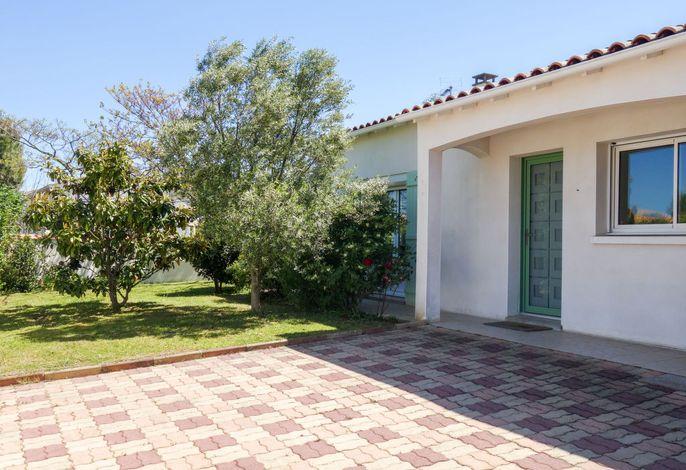 Villa Languedoc