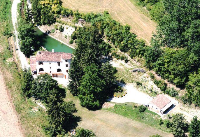 Moulin de la Rode (SAX401)