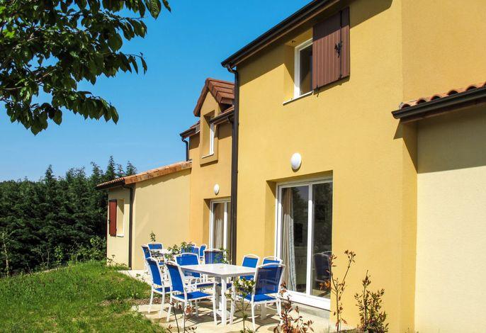 Les Coteaux de Sarlat (LAE401)