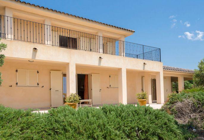 Villa I Tre Fratelli