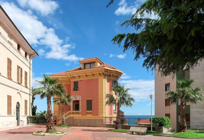 Villa Rosa (IMP136)