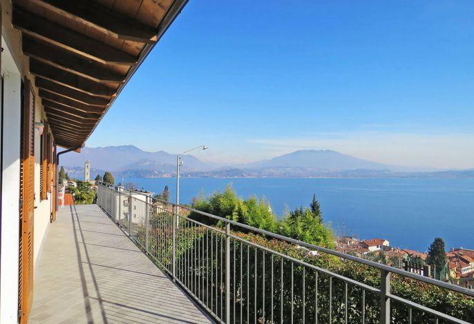 Villa Panorama (BGT110)