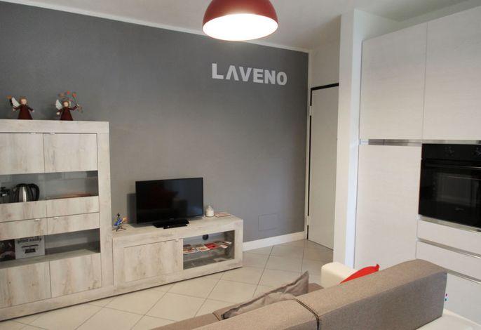 Ormeggio di Laveno