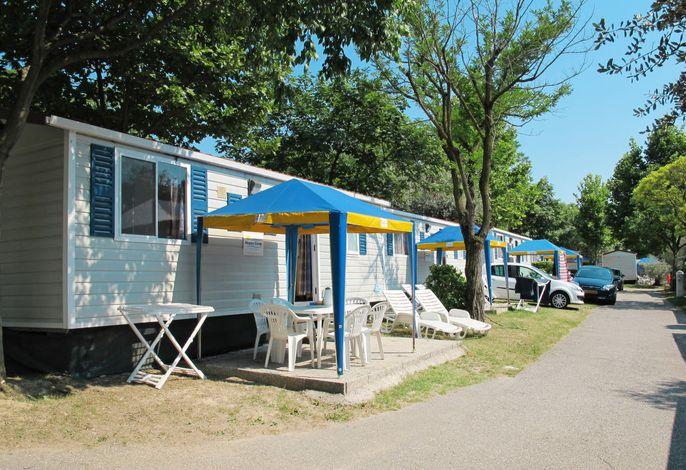 CampingCisano HappyPremiumSuite (BDL502)