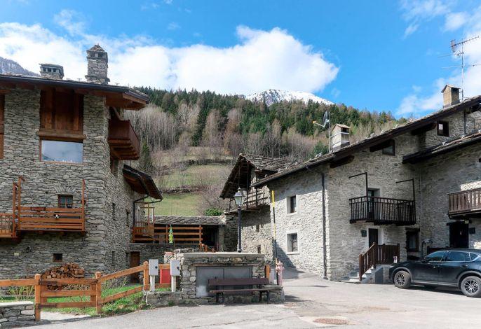 La Casa di Heidi (CMU300)