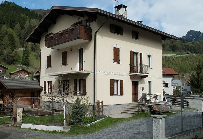 Casa Trabuk
