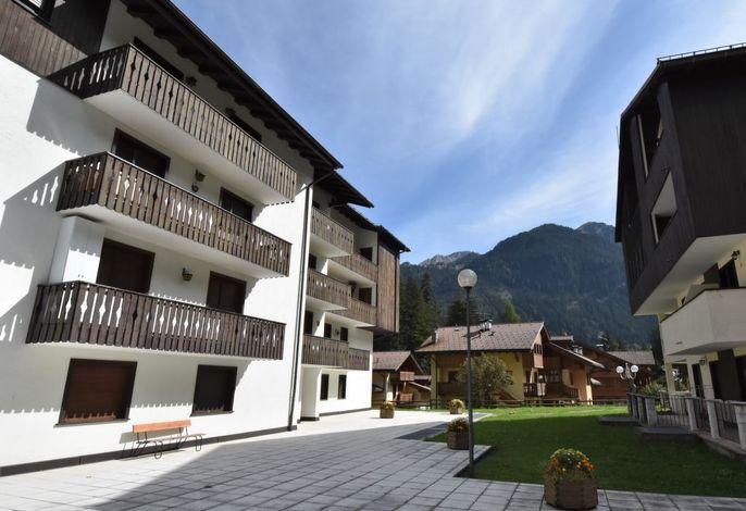 Des Alpes