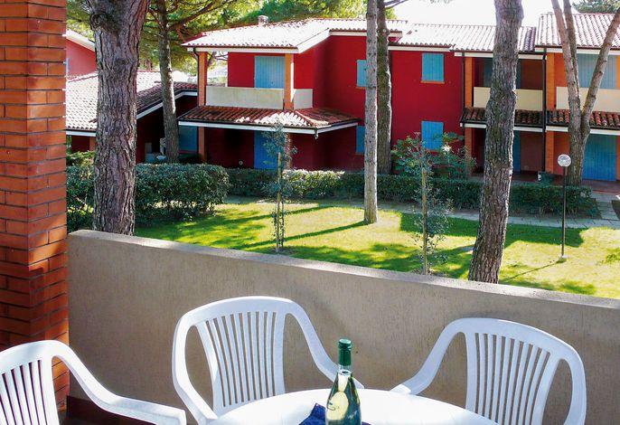 Villaggio Euro Residence Club (BIB647)