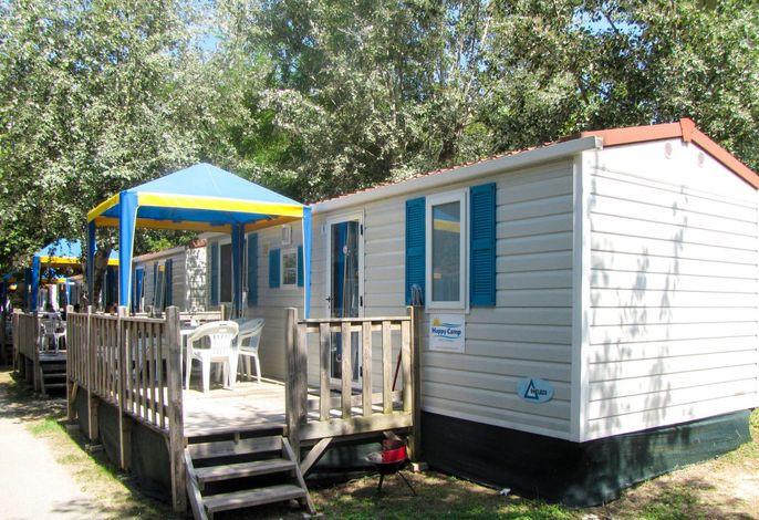 Rosapineta Camping Village (ROM500)